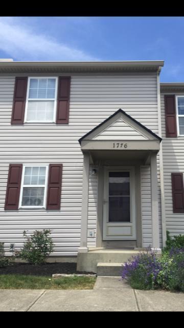 1776 Hobbes Drive 116E, Hilliard, OH 43026 (MLS #219022134) :: Brenner Property Group   Keller Williams Capital Partners