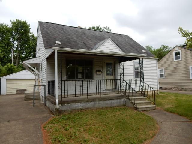 1241 Pauline Avenue, Columbus, OH 43224 (MLS #219022282) :: Susanne Casey & Associates