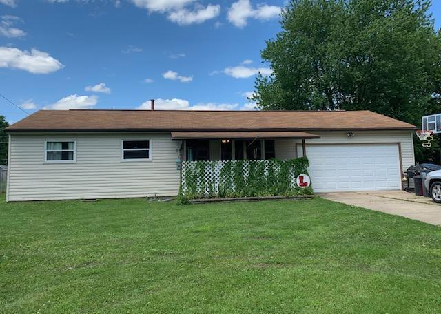 58 Maplewood Drive, Hebron, OH 43025 (MLS #219022538) :: Signature Real Estate