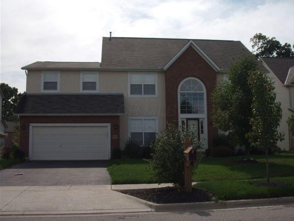 3825 Delwood Drive, Powell, OH 43065 (MLS #219022700) :: CARLETON REALTY