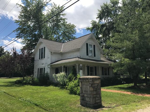 9999 Jerome Road, Dublin, OH 43017 (MLS #219022704) :: Exp Realty