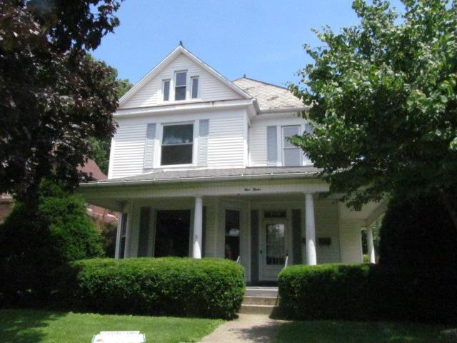 912 N Columbus Street, Lancaster, OH 43130 (MLS #219022815) :: CARLETON REALTY
