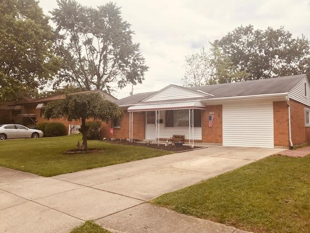 5432 Darcy Road, Columbus, OH 43229 (MLS #219022835) :: The Clark Group @ ERA Real Solutions Realty