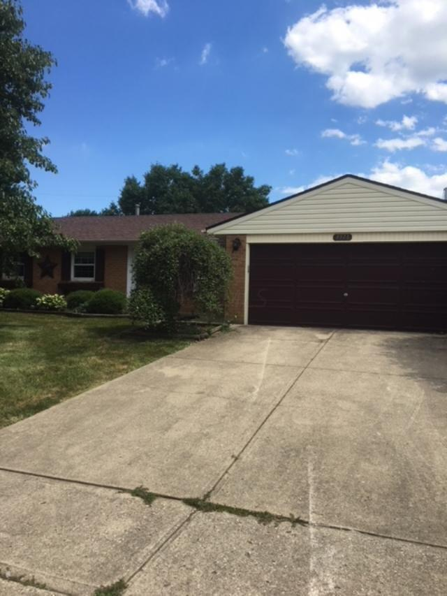 1973 Nebraska Drive, Xenia, OH 45385 (MLS #219022846) :: Berkshire Hathaway HomeServices Crager Tobin Real Estate