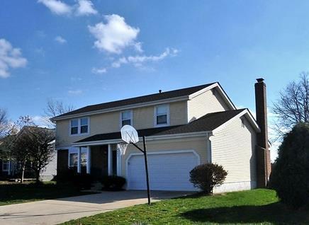 8431 Morning Dew Drive, Reynoldsburg, OH 43068 (MLS #219022899) :: Brenner Property Group   Keller Williams Capital Partners