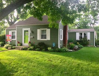 804 W 9th Street, Marysville, OH 43040 (MLS #219022986) :: ERA Real Solutions Realty