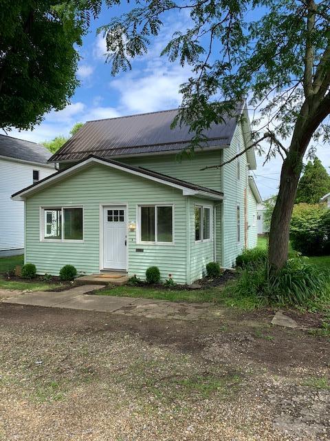 176 Carey Street, Utica, OH 43080 (MLS #219023032) :: Keller Williams Excel