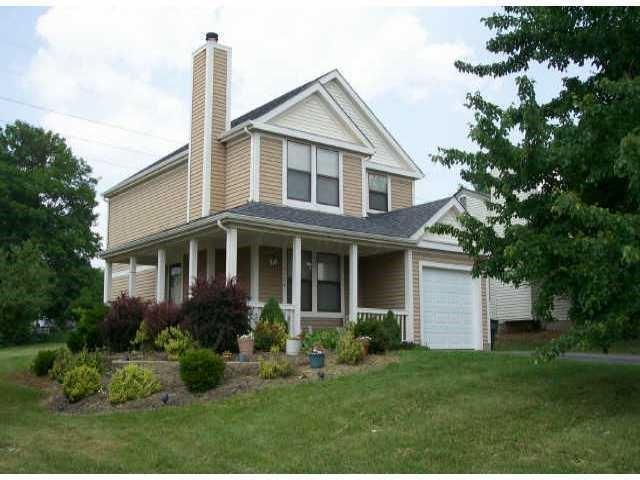 5104 Cherryblossom Way, Columbus, OH 43230 (MLS #219023034) :: RE/MAX ONE