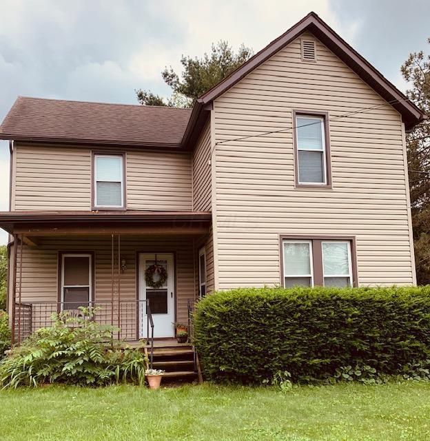 633 W William Street, Delaware, OH 43015 (MLS #219023040) :: Keller Williams Excel