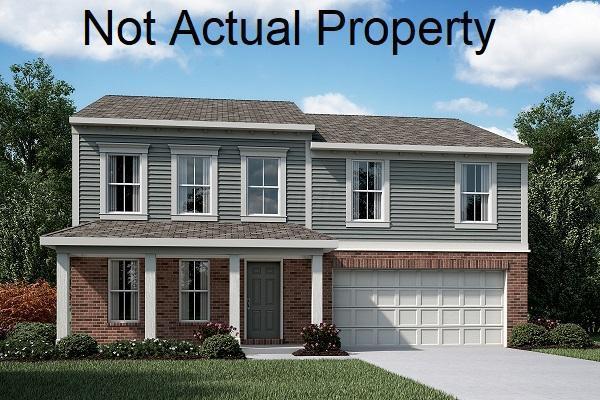 42 Burroughs Drive, Ashville, OH 43103 (MLS #219023377) :: Berkshire Hathaway HomeServices Crager Tobin Real Estate