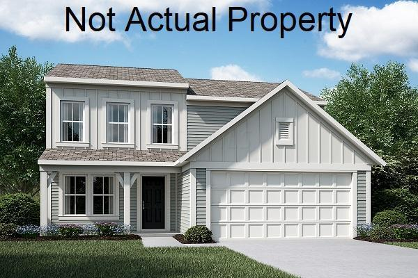 1555 Dickson Drive, Marysville, OH 43040 (MLS #219023404) :: Keller Williams Excel