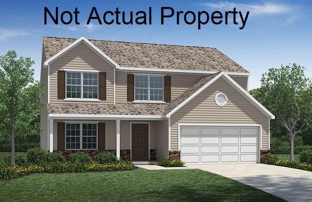 250 Salinger Drive, Lithopolis, OH 43136 (MLS #219024230) :: Signature Real Estate