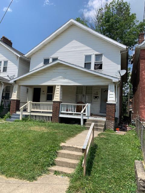 786 E Kossuth Street #88, Columbus, OH 43206 (MLS #219024272) :: Huston Home Team
