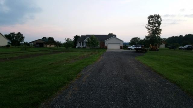 14897 Messmore Road, Ashville, OH 43103 (MLS #219024649) :: Berkshire Hathaway HomeServices Crager Tobin Real Estate