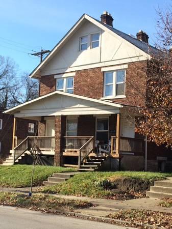 323 Woodland Avenue, Columbus, OH 43203 (MLS #219024905) :: Huston Home Team