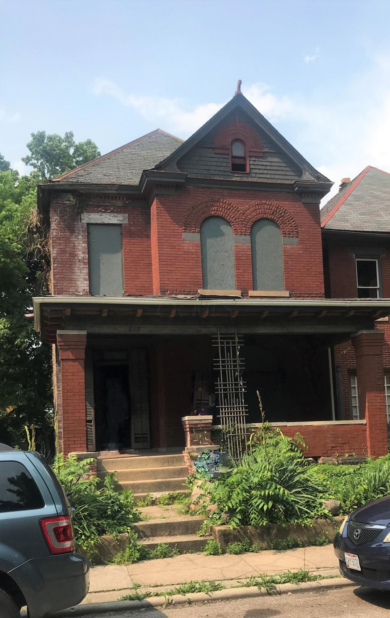 818 Oak Street - Photo 1
