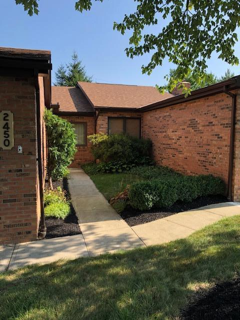 2450 Sherwood Villa, Columbus, OH 43221 (MLS #219025111) :: Huston Home Team