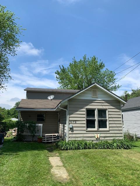 676 E Mark Street, Marion, OH 43302 (MLS #219025401) :: Brenner Property Group | Keller Williams Capital Partners