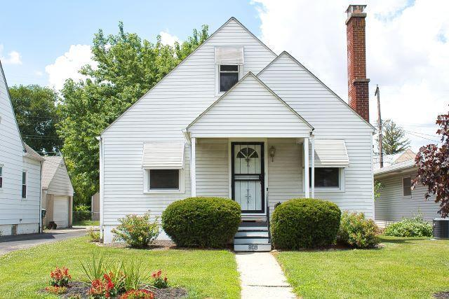 809 Wiltshire Road, Columbus, OH 43204 (MLS #219025978) :: RE/MAX ONE