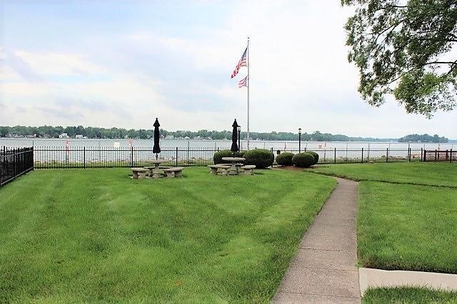 0 Walnut Road, Buckeye Lake, OH 43008 (MLS #219026249) :: Keller Williams Excel