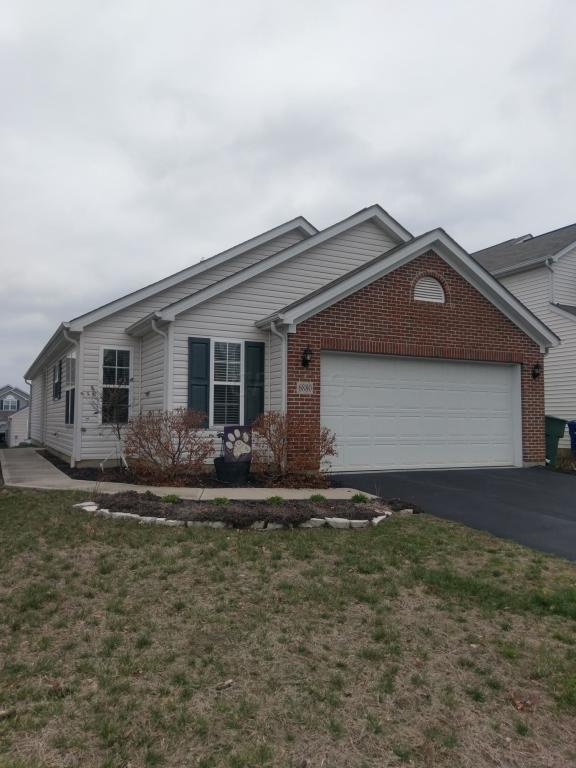6880 Riding Trail Drive, Canal Winchester, OH 43110 (MLS #219026287) :: Signature Real Estate