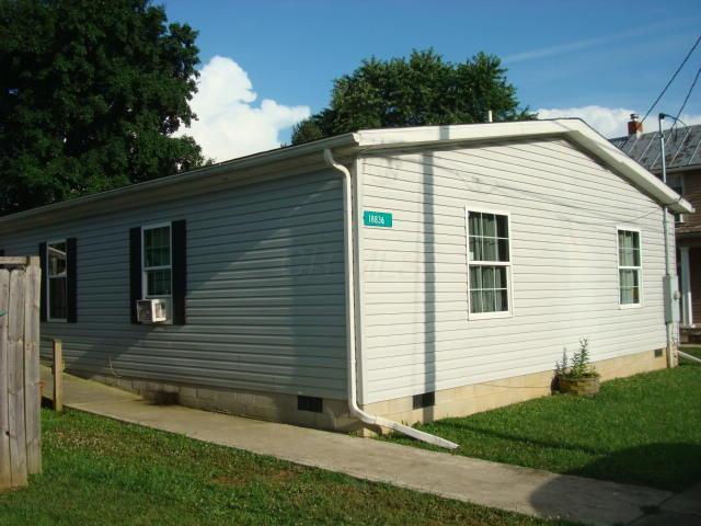 18836 Main Street, Laurelville, OH 43135 (MLS #219026293) :: Brenner Property Group | Keller Williams Capital Partners