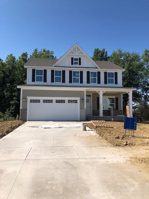390 Mcnamara Loop, Lewis Center, OH 43035 (MLS #219026313) :: Signature Real Estate