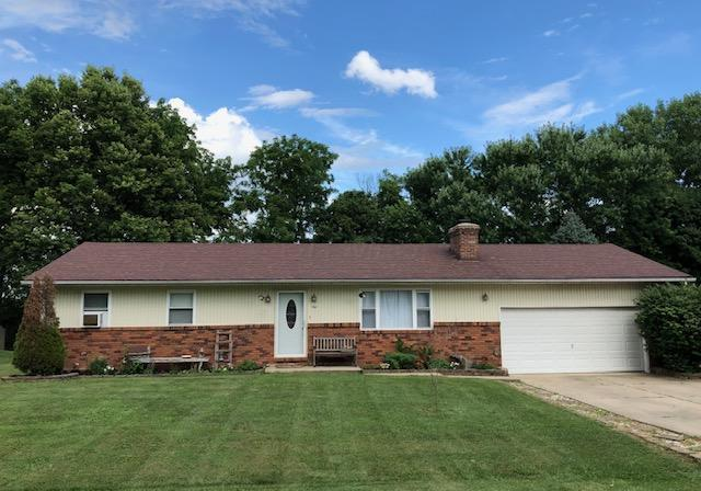 120 Brookhill Lane Road, Circleville, OH 43113 (MLS #219026344) :: The Raines Group