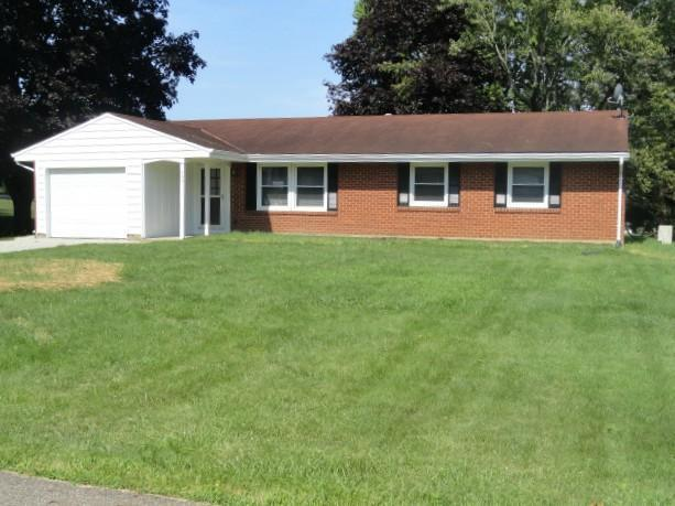 445 Willow Lane, Mount Gilead, OH 43338 (MLS #219026411) :: Brenner Property Group | Keller Williams Capital Partners