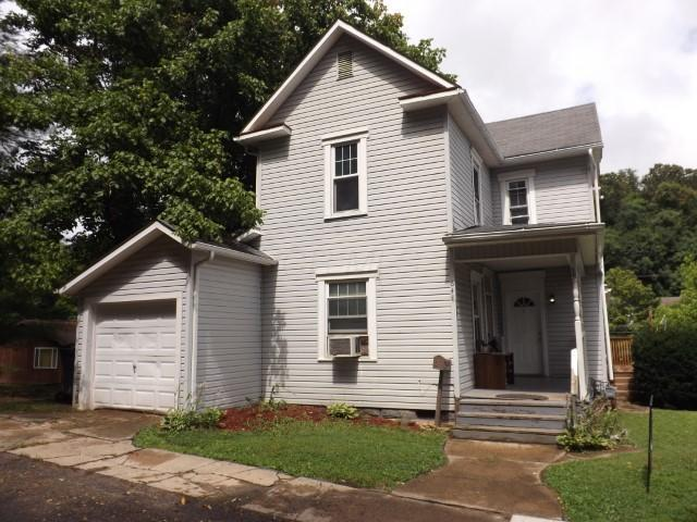 648 N Mulberry Street, Logan, OH 43138 (MLS #219026418) :: Brenner Property Group | Keller Williams Capital Partners