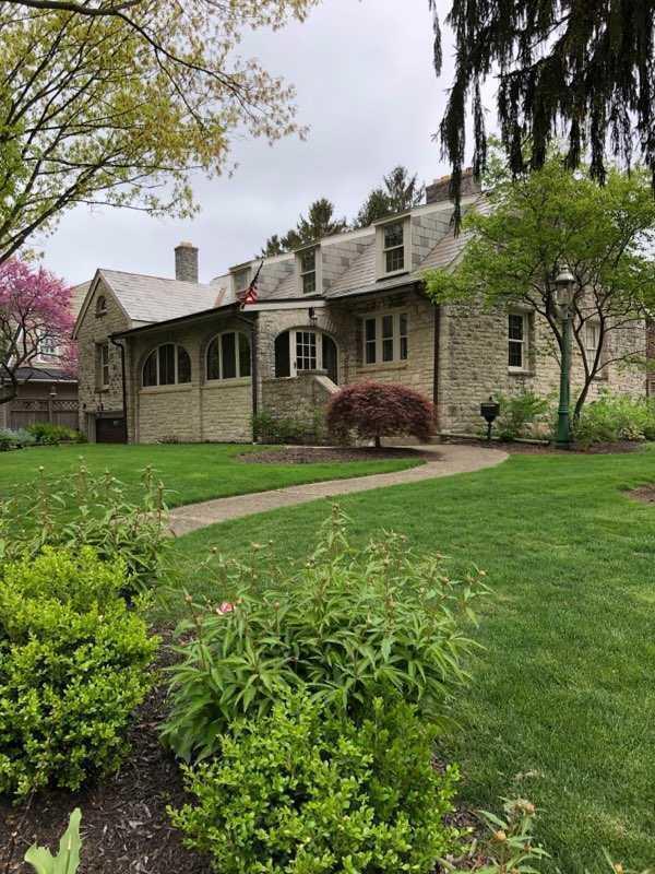 1902 Tremont Road, Upper Arlington, OH 43212 (MLS #219026680) :: Keith Sharick | HER Realtors