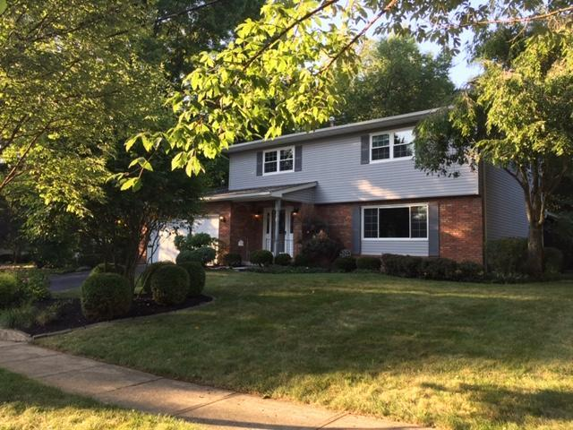 436 Haymore Avenue N, Worthington, OH 43085 (MLS #219026794) :: Keith Sharick | HER Realtors