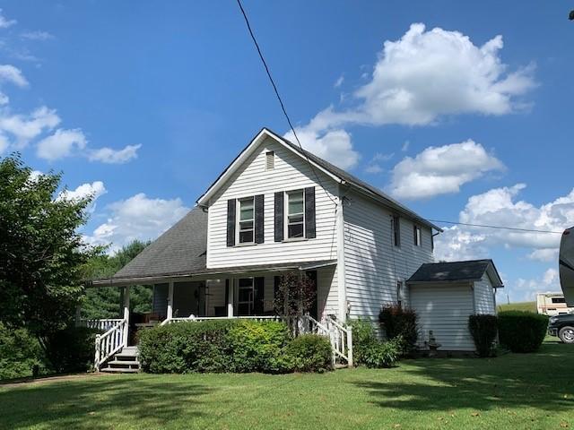 4835 Stone Pile Road SE, Newark, OH 43056 (MLS #219027198) :: Brenner Property Group   Keller Williams Capital Partners