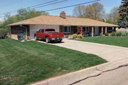 502 Springs Drive, Columbus, OH 43214 (MLS #219027204) :: ERA Real Solutions Realty