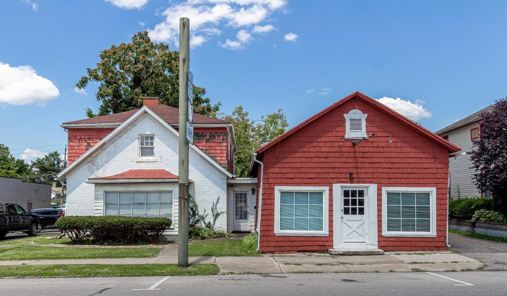 537 - 539 Main Street - Photo 1