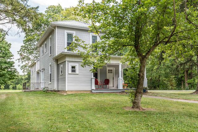 1881 S Old 3C Road, Galena, OH 43021 (MLS #219029788) :: Keith Sharick | HER Realtors