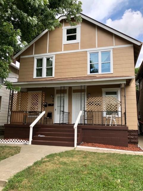 94 N Hague Avenue, Columbus, OH 43204 (MLS #219030441) :: Keith Sharick | HER Realtors