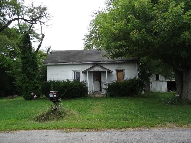 12701 Kiousville Palestine Road, Mount Sterling, OH 43143 (MLS #219030612) :: Brenner Property Group | Keller Williams Capital Partners