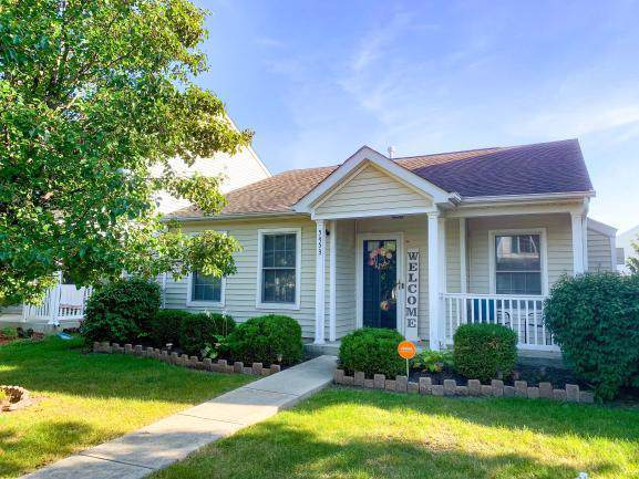 5453 Poolbeg Street #251, Canal Winchester, OH 43110 (MLS #219034523) :: ERA Real Solutions Realty