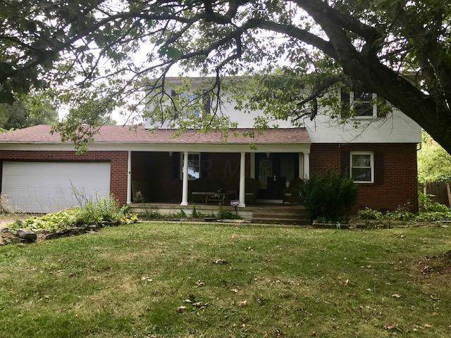 1081 Plum Ridge, Columbus, OH 43213 (MLS #219034623) :: Huston Home Team
