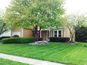 5233 Mardela Drive, Westerville, OH 43081 (MLS #219034822) :: Berkshire Hathaway HomeServices Crager Tobin Real Estate