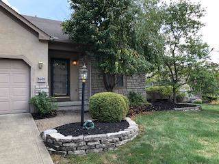 8608 Libra Road, Dublin, OH 43016 (MLS #219034830) :: Berkshire Hathaway HomeServices Crager Tobin Real Estate
