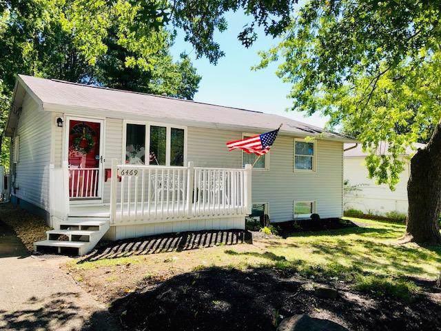 6469 Penick Drive, Reynoldsburg, OH 43068 (MLS #219034853) :: ERA Real Solutions Realty