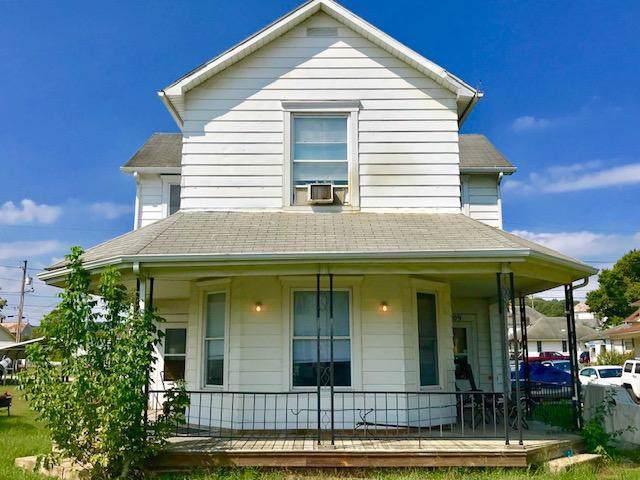 209 Friesner Avenue, Logan, OH 43138 (MLS #219035160) :: Brenner Property Group | Keller Williams Capital Partners