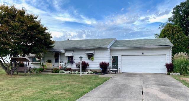 170 Cynthia Street, Heath, OH 43056 (MLS #219035209) :: RE/MAX ONE
