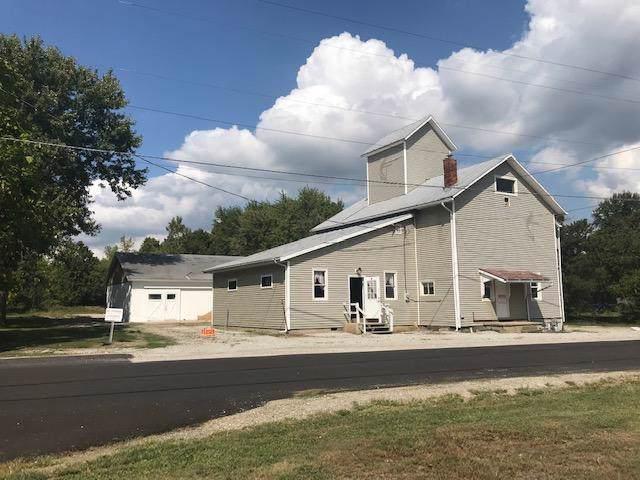 109 E Main Street, Fulton, OH 43321 (MLS #219035215) :: Brenner Property Group | Keller Williams Capital Partners