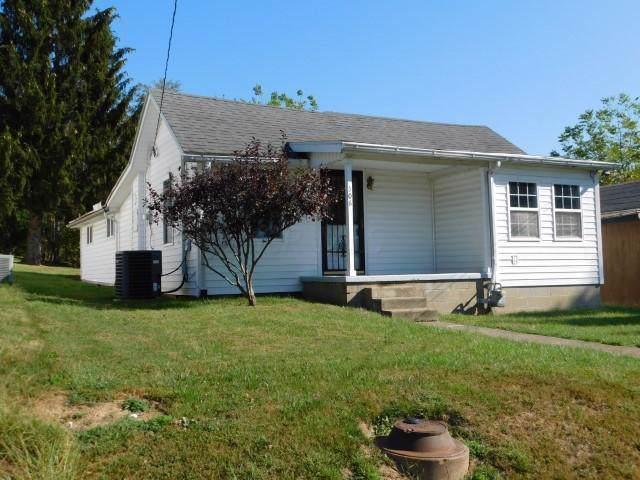 506 Angle Avenue, Logan, OH 43138 (MLS #219035344) :: Brenner Property Group | Keller Williams Capital Partners