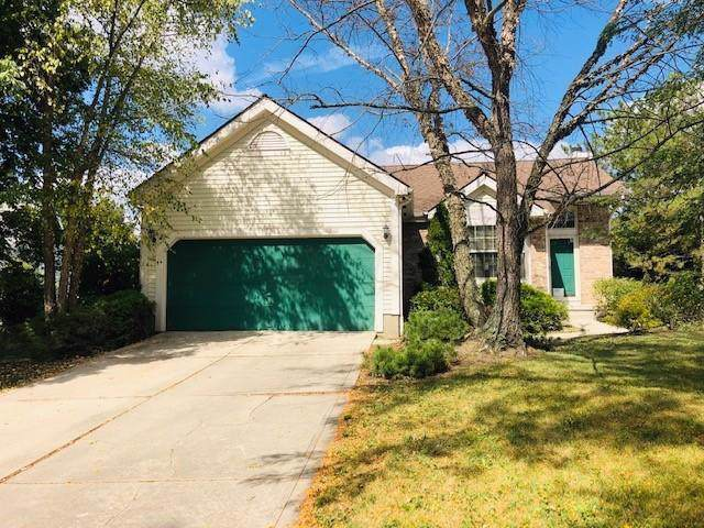 8672 March Place, Galloway, OH 43119 (MLS #219035475) :: Berkshire Hathaway HomeServices Crager Tobin Real Estate