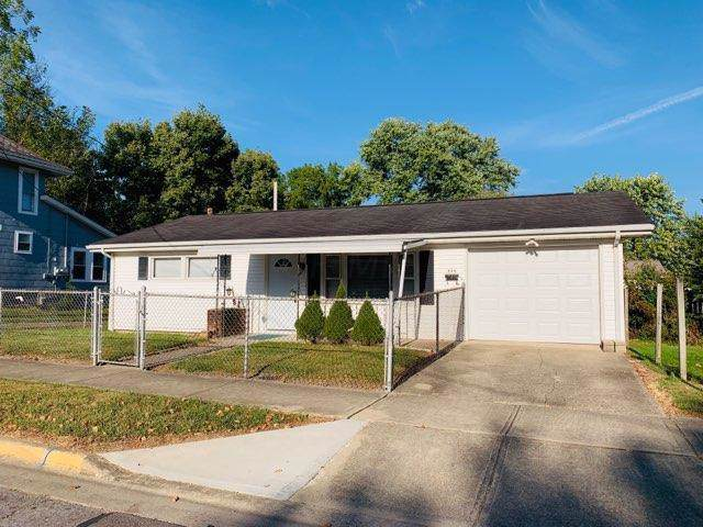 509 Elm Drive, Circleville, OH 43113 (MLS #219035484) :: Brenner Property Group | Keller Williams Capital Partners