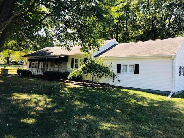 1653 Sheridan Drive, Lancaster, OH 43130 (MLS #219035581) :: Brenner Property Group   Keller Williams Capital Partners